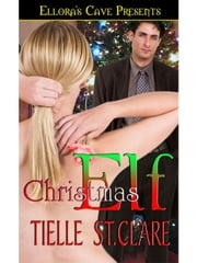 Christmas Elf ebook by Tielle St. Clare
