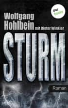Sturm - Roman. Elementis - Band 3 ebook by Wolfgang Hohlbein, Dieter Winkler