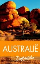 Australie ebook by Dolf de Vries
