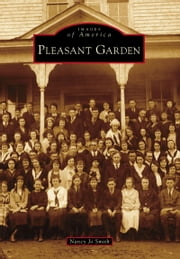 Pleasant Garden ebook by Nancy Jo Smith
