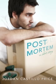 Post Mortem: a Short Story ebook by Jordan Castillo Price