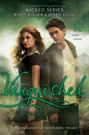Vanquished ebook by Nancy Holder,Debbie Viguié