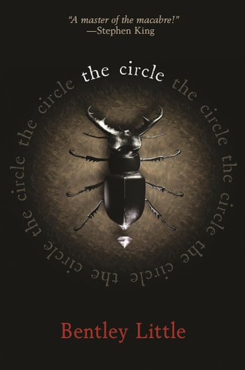 The Circle ebook by Bentley Little