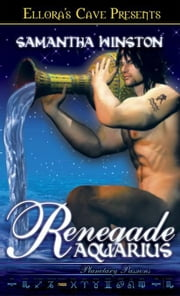 Renegade Aquarius ebook by Samantha Winston