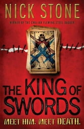 The King of Swords ebook by Nick Stone
