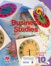 Solutions for All Business Studies Grade 10 Learner's Book ebook by J. Bright