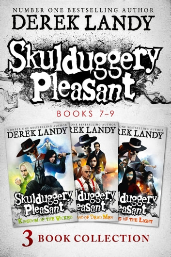 Skulduggery Pleasant Mortal Coil Ebook
