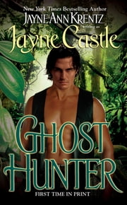 Ghost Hunter ebook by Jayne Castle
