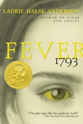 Fever 1793 ebook by Laurie Halse Anderson