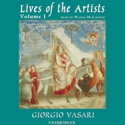 Lives of the Artists, Vol. 1 audiobook by Giorgio Vasari