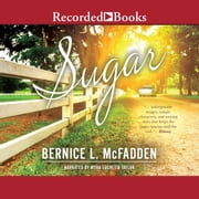 Sugar audiobook by Bernice L. McFadden