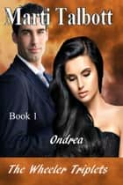 Ondrea ebook by Marti Talbott
