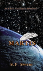 Martis ebook by S.F. Swem