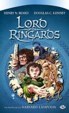 Lord of the Ringards ebook by Karim Chergui, Alain Névant, Douglas C. Kenney,...