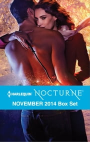 Harlequin Nocturne November 2014 Box Set - Jingle Spells\Siren's Treasure ebook by Vicki Lewis Thompson, Debbie Herbert