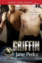 Griffin ebook by Jane Perky