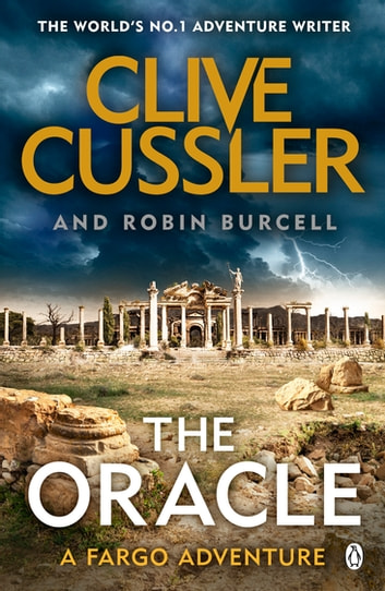 The Oracle - Fargo #11 ebook by Clive Cussler,Robin Burcell