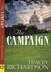 The Campaign ebook by Tracey Richardson
