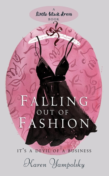 Falling out of Fashion ebook by Karen Yampolsky