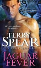 Jaguar Fever ebook by