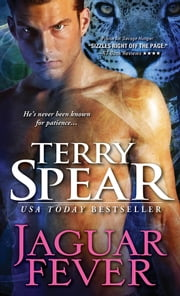 Jaguar Fever ebook by Terry Spear