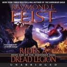 Rides a Dread Legion - Book One of the Demonwar Saga audiobook by Raymond E Feist
