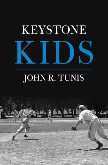 Keystone Kids ebook by John R. Tunis