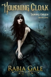 Mourning Cloak ebook by Rabia Gale