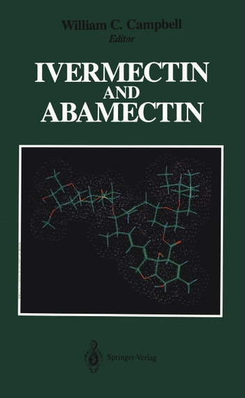 Ivermectin and Abamectin ebook by