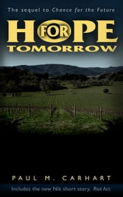 Hope for Tomorrow ebook by Paul M. Carhart