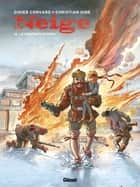 Neige - Tome 14 - Le Printemps d'Orion ebook by Didier Convard, Christian Gine