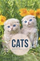 Cats ebook by Mary Brooks