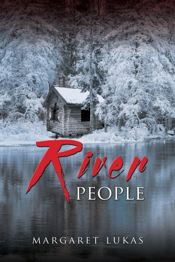 River People ebook by Margaret Lukas