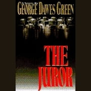 The Juror audiobook by George Dawes Green