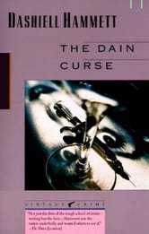 The Dain Curse ebook by Dashiell Hammett