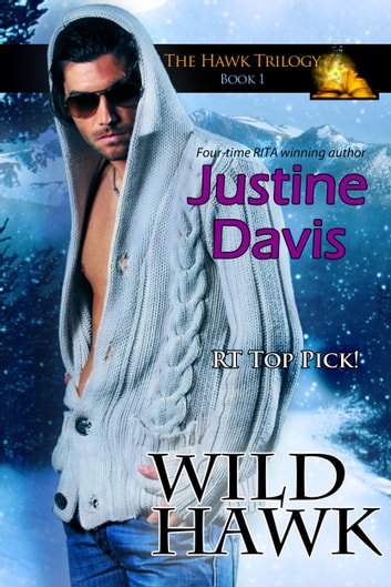 Wild Hawk ebook by Justine Davis