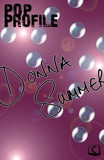 Donna Summer ebook by Nick James