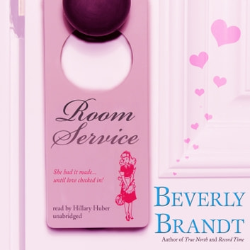 Room Service audiobook by Beverly Brandt