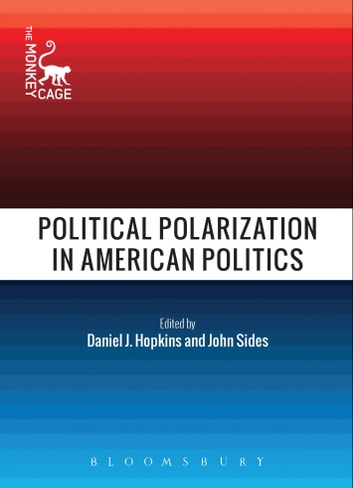 Political Polarization in American Politics ebook by