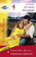 Un secret bien gardé - Une rencontre séduisante (Harlequin Horizon) ebook by Raye Morgan, Judith McWilliams