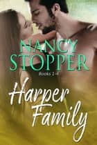 The Harper Family - Books 1-4 ebook by