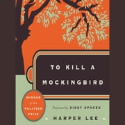 To Kill a Mockingbird audiobook by Harper Lee