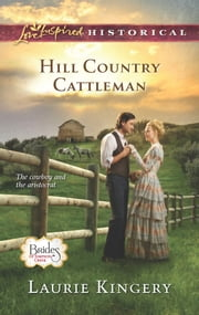 Hill Country Cattleman ebook by Laurie Kingery