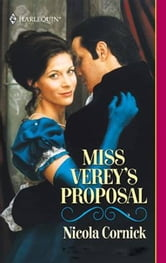Miss Verey's Proposal ebook by Nicola Cornick