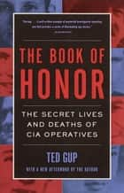 The Book of Honor ebook by Ted Gup