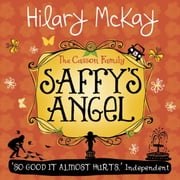 Saffy's Angel - Book 1 audiobook by Hilary Mckay
