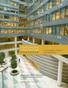 International Monetary Fund Handbook: Its Functions, Policies, and Operations ebook by Parmeshwar Ramlogan, Bernhard Mr. Fritz-Krockow