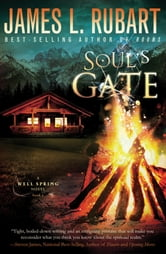 Soul's Gate ebook by James L. Rubart