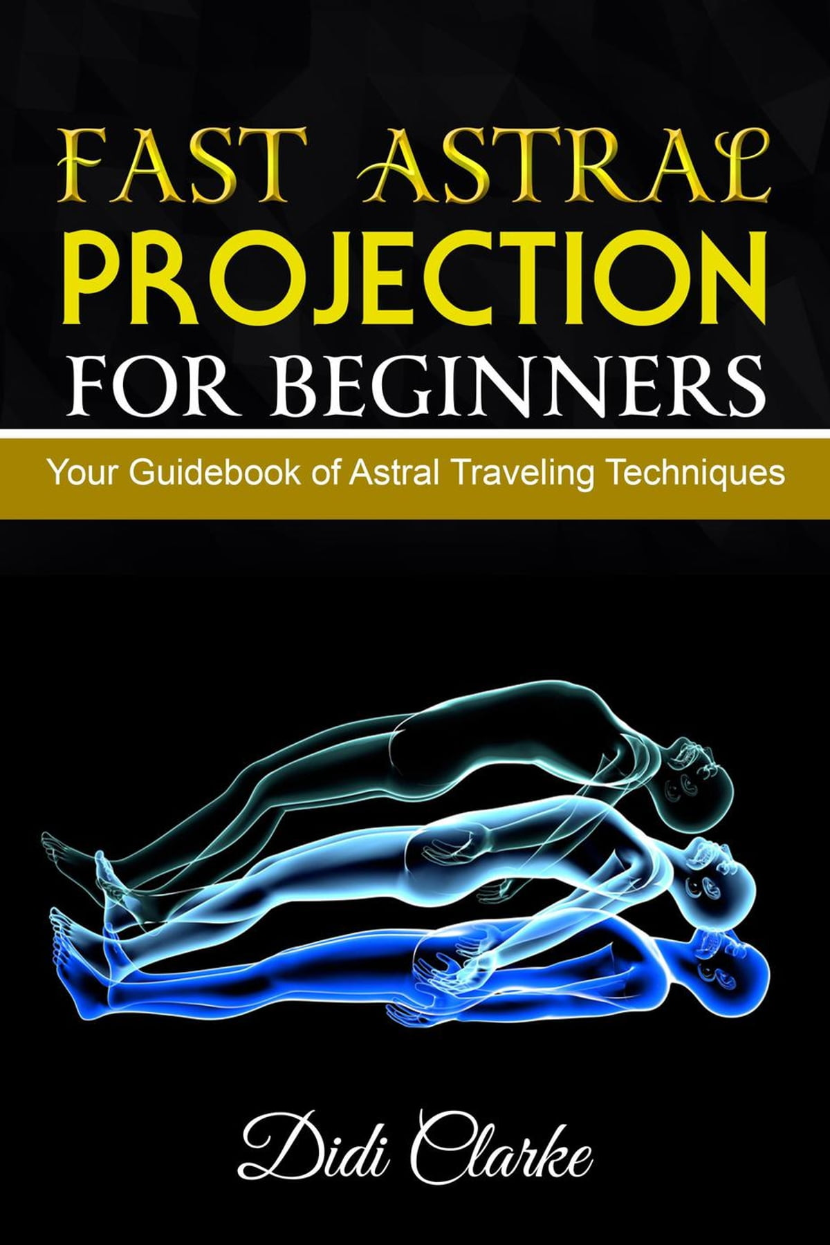 Projection book astral
