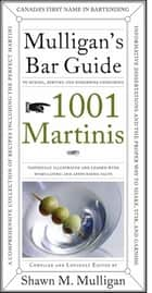 1001 Martinis ebook by Shawn M. Mulligan